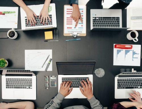 Team building : De meilleures affaires grâce au renforcement d'équipe