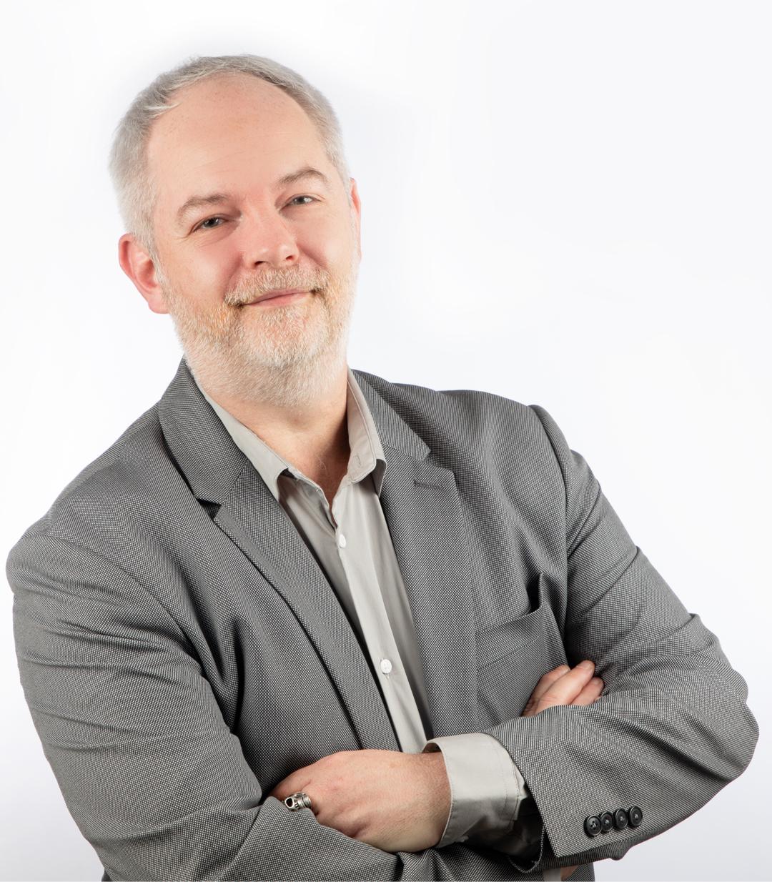 Grégory Bolsigner : coach pour dirigeant, manager, exécutif