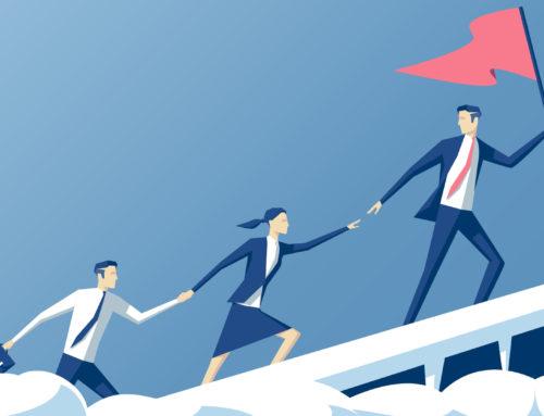 Leader serviteur où comment se tourner vers un leadership moderne